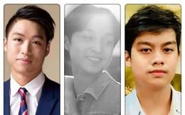 Con trai sao Việt: Người là thần đồng âm nhạc, người đỗ đại học danh giá ở Mỹ