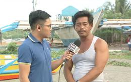 TT Duterte không trách TQ dù chỉ 1 lời, thuyền trưởng tàu Philippines bị đâm chìm tiết lộ điều ông kỳ vọng từ chính phủ