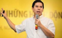Chủ tịch Nutifood, ông Nguyễn Đức Tài sẽ đầu quân cho Tập đoàn Lộc Trời?