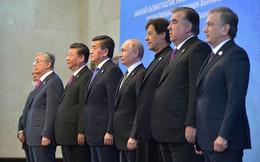 Nụ cười Tổng thống Rouhani và nước cờ cao tay tại SCO: Iran đột phá ngoạn mục vòng vây Mỹ?