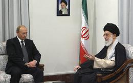 """Nga có nể Mỹ mà """"buông"""" Iran?"""