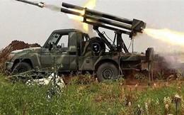 Chiến sự Syria: Lực lượng Syria pháo kích trả đũa khủng bố ở Idlib, Hama