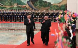 Vì sao ông Tập Cận Bình tức tốc đến Triều Tiên trước khi gặp Tổng thống Mỹ?