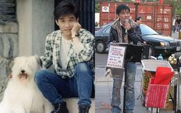 """""""Lưu Đức Hoa"""" của Đài Loan treo cổ tự vẫn ở tuổi 57 khiến nhiều người bàng hoàng"""