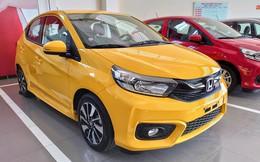 Vừa ra mắt, Honda Brio đã bị khách hàng Việt chê về điều này