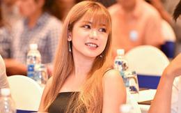 Hot girl An Japan ngày càng dịu dàng, đằm thắm