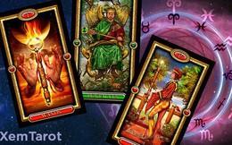 Đi tìm lá bài Tarot đại diện cho 12 cung Hoàng đạo để biết chuyện tình yêu của bạn trong thời gian tới sẽ có chuyển biến gì