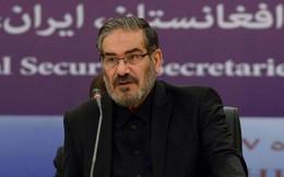 """Iran tuyên bố """"đánh bật"""" hệ thống tình báo Mỹ"""