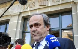 Luật sư bất ngờ phủ nhận việc cựu Chủ tịch UEFA Platini bị bắt giữ vì bê bối World Cup