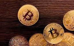 Bitcoin gục ngã trước 'ngưỡng thiên đường'