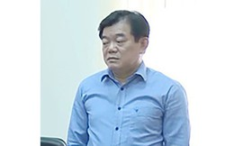 Cách mọi chức vụ trong Đảng của Giám đốc Sở GD&ĐT Sơn La liên quan vụ gian lận điểm thi