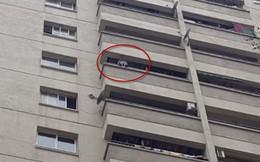 Từ vụ bé 6 tuổi rơi từ tầng 14: Lưu ý không thể bỏ qua khi nhà có trẻ con sống ở chung cư