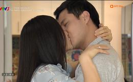 'Nàng dâu order': Khán giả đỏ mặt với hàng loạt cảnh hôn môi liên tục của vợ chồng Lan Phương chỉ trong 1 tập phim