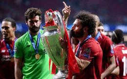 """Vô địch Champions League mới là bước đầu tiên trong chuỗi ngày """"hủy diệt"""" của Liverpool"""
