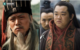 """Làm trái với """"bùa hộ mệnh"""" Khổng Minh để lại, Thục Hán không tránh khỏi kết cục thê thảm"""