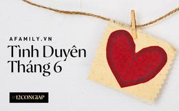 Giải mã vận đào hoa của 12 con giáp trong tháng 6: Người chạy trốn tình yêu, người lại được tình yêu theo đuổi
