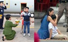 Tiểu Hoàng tử Thái Lan: Sống vương giả, ai gặp cũng quỳ lạy nhưng cả đời không được gặp mẹ
