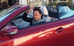 Danh hài từng sở hữu 38 siêu xe, khổ sở vì tin đồn vỡ nợ giờ ra sao?