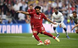 Tottenham 0-2 Liverpool: Liverpool giành chức vô địch Champions League