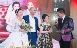 Dàn sao Việt hội tụ ở đám cưới của nhạc sĩ A Tuân