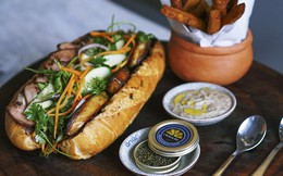 Từ câu chuyện chiếc bánh mì giá 100 đô/ổ, nhà báo nước ngoài lặn lội kiếm tìm tiệm bánh mì ngon nhất Sài Gòn
