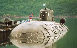 """Lực lượng tàu ngầm nguyên tử Nga: """"Tan chảy"""" vì những thiệt hại bi thảm không do chiến đấu"""