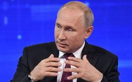 """Được hỏi """"Nếu quay ngược về 20 năm trước thì có làm Tổng thống không"""", ông Putin nói gì?"""
