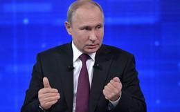 Người dân Nga: TT Putin nên thông cảm và chủ động liên lạc với người đồng cấp Ukraine