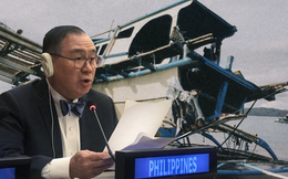 Ngoại trưởng Philippines: Chúng tôi mãi mãi mắc nợ Việt Nam vì những nghĩa cử nhân đạo và tốt bụng
