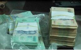 """Nữ cán bộ huyện nhận hơn 200 triệu đồng tiền """"cảm ơn"""" của dân bị cảnh cáo, thuyên chuyển"""