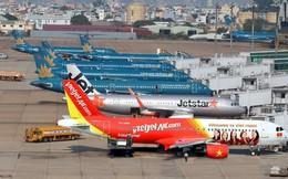 Cục Hàng không Việt Nam: Tỉ lệ đúng giờ của hàng không Việt Nam ở mức cao