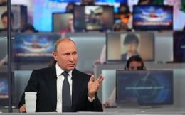 Hôm nay, Tổng thống Nga Vladimir Putin sẽ giao lưu trực tuyến lần thứ 17 với người dân Nga