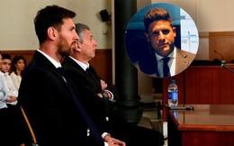 """Gây thất vọng ở Copa America, Messi nhận thêm """"đòn đau"""" đến 9 năm tù từ quê nhà"""