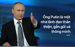 Chuyên gia VN nhận định về giao lưu trực tuyến của TT Nga: Ông Putin trả lời dí dỏm kể cả vấn đề đời tư