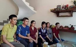 Hiến tạng con trai cho y học, người mẹ có thêm 4 người con