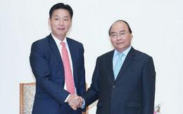 AEON tính xây 20 trung tâm thương mại tại Việt Nam
