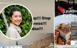 Thông tin cựu CEO Đào Chi Anh gọi vốn cộng đồng để mở lại The KAfe và rất nhiều ý kiến trái chiều