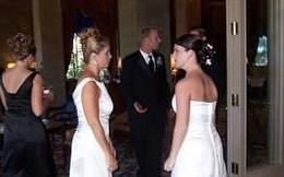 Diện váy cưới đến hôn lễ con trai, người mẹ bị chỉ trích không thương tiếc nhưng sự thật đằng sau lại không như mọi người nghĩ