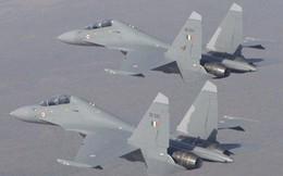 """Ấn Độ bị """"vào thế"""": Thiếu Nga, Su-30MKI trang bị tên lửa Israel sẽ trở thành """"phế vật""""?"""
