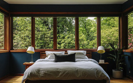 Ngôi nhà 70 năm tuổi gây thương nhớ nhờ bối cảnh tự nhiên đẹp xuất sắc