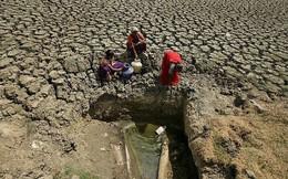 10 triệu người dân thành phố này đang khốn đốn vì nắng nóng kéo dài, thiếu nước trầm trọng