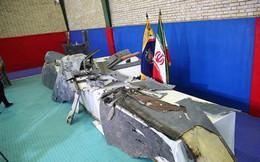 Iran tuyên bố không phận của nước này an toàn tuyệt đối