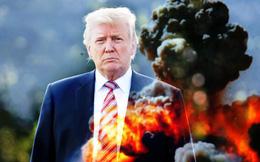 """Hủy lệnh tấn công Iran, TT Trump vẫn ra cảnh cáo """"sắc lạnh"""": Sẽ xóa sổ Iran nếu chiến tranh bùng nổ!"""