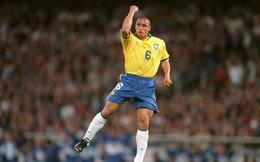 Bí mật sức mạnh Roberto Carlos nằm ở… vòng eo Ngọc Trinh