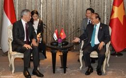 Thủ tướng Nguyễn Xuân Phúc phê phán phát biểu của Thủ tướng Lý Hiển Long về vấn đề Campuchia