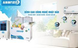 Asanzo đang bán những gì tại Việt Nam?