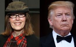 Ông Trump phản ứng cáo buộc tấn công tình dục của phụ trách mục tư vấn Elle