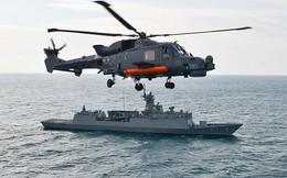 Bất ngờ lớn trước quốc gia Đông Nam Á sở hữu trực thăng săn ngầm tốt nhất thế giới