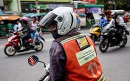 Xe ôm tại Bangkok và những cuộc 'huyết chiến' tranh giành lãnh thổ đậm chất mafia