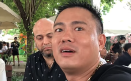 """Kẻ thách đấu Flores tung clip bằng chứng đối thủ gạ """"đấu chui"""" và """"không chịu trách nhiệm"""""""